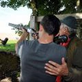 Clay Shooting West Sussex