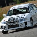 Rally Driving Leicestershire