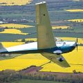 Motor Gliding Oxfordshire