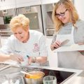 Cookery Lessons London & South East