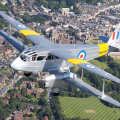 Vintage Sightseeing Flights of Cambridge
