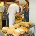 Artisan Bread Making with Hartingtons of Bakewell