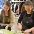 Cookery Classes – The Avenue Cookery School