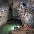 Caving Experience at Wild Wookey