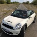 Mini Young Driver Training