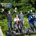Nationwide Segway Experiences