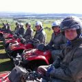 Multi Activity Day Powys & Shropshire Border
