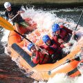 Become a Rafter in Nottingham