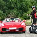 Supercar and Segway Experience